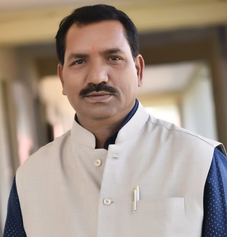 Dr Jai Shankar Yadav
