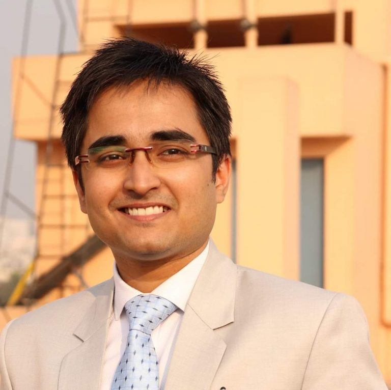 Dr. Sinchan Das
