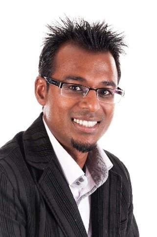 Dr. Shamal Vinesh Ramesar